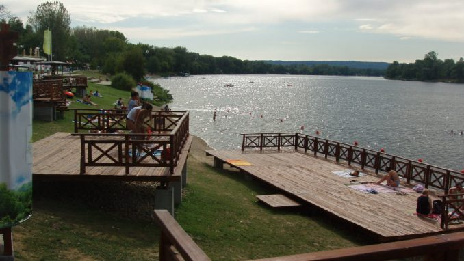 Srebrno jezero postaje i luksuzno odmaralište 3