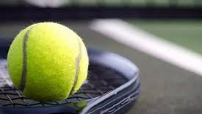 Fonjini u osmini finala Australijan Opena 1