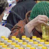 Cena ulja premašila 200 dinara, za prosečnu platu 84 litra manje nego godinu pre 3