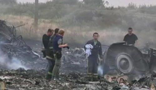 Međunarodni tim istražitelja: Ruska raketa oborila avion 11