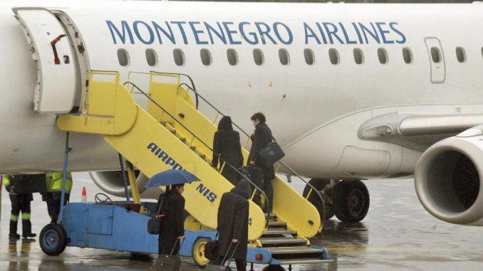 Sedam kompanija se prijavilo na tender za dodelu koncesija za Aerodrome Crne Gore 4