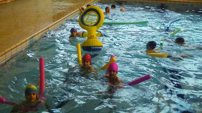 """Besplatno kupanje 6. i 7. juna na """"Galetu"""" 1"""