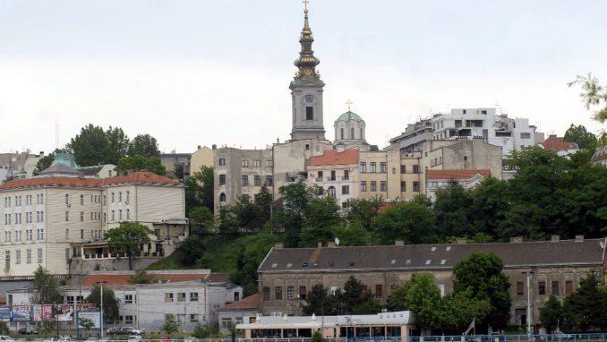 Otvoren 53. Beogradski međunarodni susret književnika Srbije 4