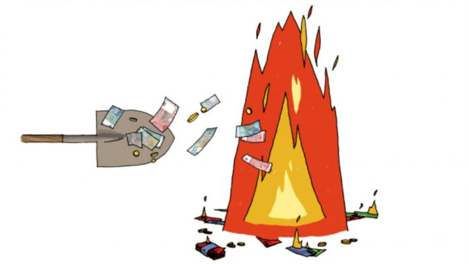 Ogromna dugovanja za grejanje plaćaju i građani koji ga ne koriste 2