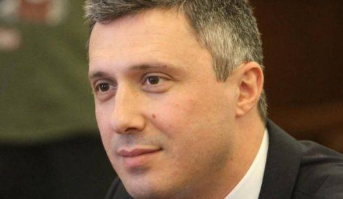 Obradović: Vlada da smanji akcize na gorivo u roku od sedam dana 6