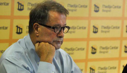 Jakšić: Zelenović je u Šapcu odgovoran biračima, a ne predsedništvu ili prezidijumu SZS 2