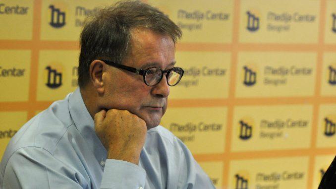 Jakšić: Slab uticaj na Dodika 1