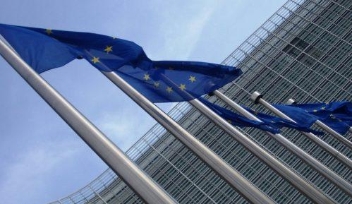 EK: Incident u srpskom parlamentu nepoštovanje institucije 12