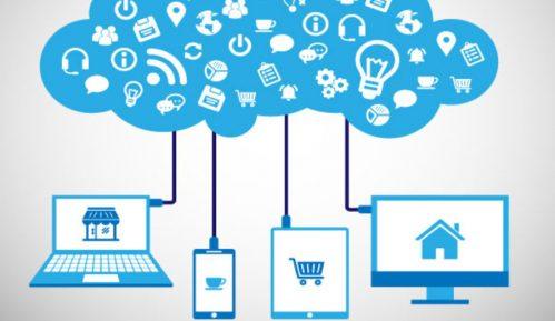 Razvoj aplikacija preko clouda 2