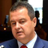 Dačić: Da referendum protekne mirno 10