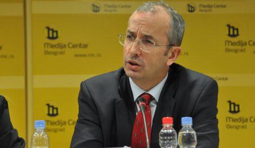 Davenport: Izbeći krizu u BiH 2