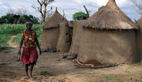 Gana: Logori za veštice 13