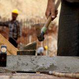Neprijavljeni radnici na gradilištima stanova za pripadnike snaga bezbednosti u Srbiji 14