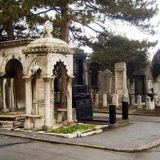 Jevrejsko groblje: Nadgrobni spomenici kao umetnička dela 8