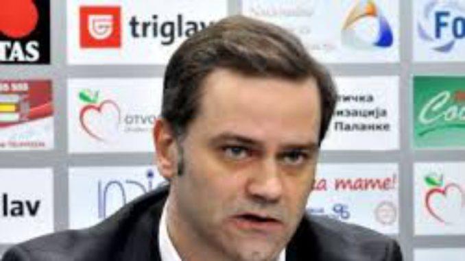 Borko Stefanović: Đurić želi da prikrije šta je dogovorio 1