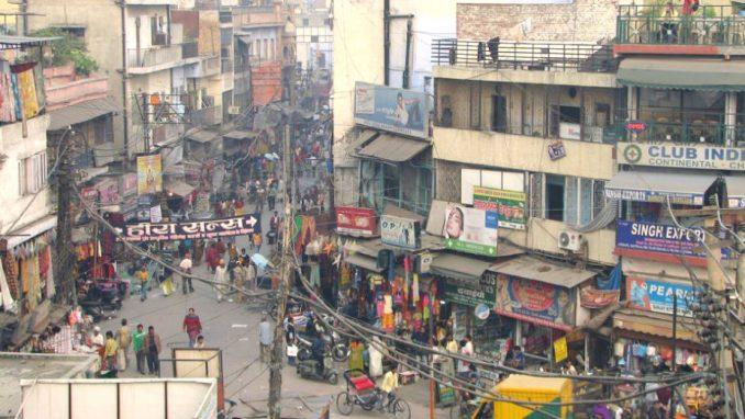 Urušila se zgrada u Indiji, 10 mrtvih 4