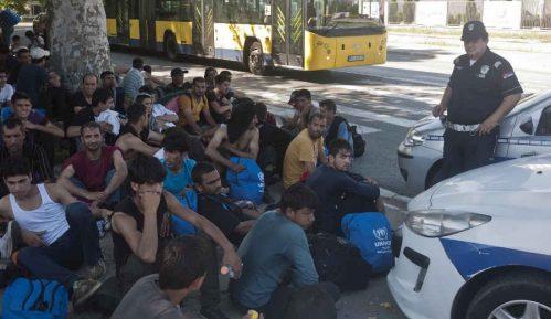 Tusk: Stop za ilegalnu migraciju 12
