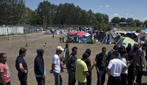 Šid će tražiti izmeštanje Centra za izbeglice i migrante 5