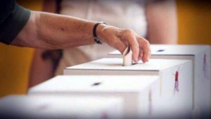 Sve spremno za referendum u Republici Srpskoj 1