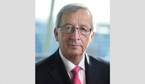 Junker: U septembru predlog za zaštitu spoljnih granica EU 15