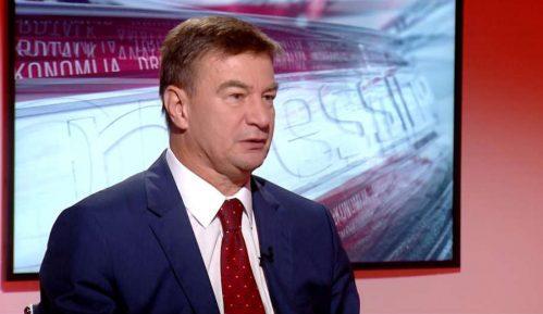 Knežević: Vrednost trgovinske razmene Srbije i Egipta u prvih sedam meseci 55 miliona evra 15