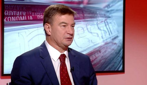 Knežević: Vrednost trgovinske razmene Srbije i Egipta u prvih sedam meseci 55 miliona evra 11