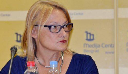 Miroslava Milenović razmišlja o kandidaturi za predsednika države 9