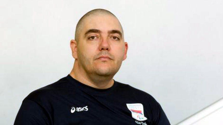 Zastavu Srbije na zatvaranju Paraolimpijskih igara nosiće Laslo Šuranji 1