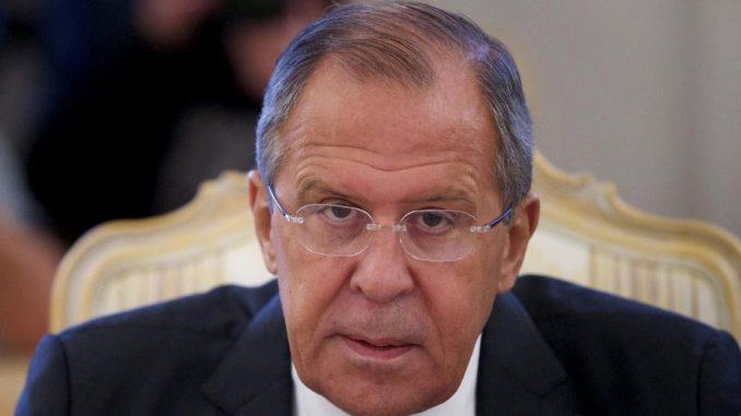 Lavrov: Rusija želi pojašnjenja povodom povlačenja SAD iz Sirije 1