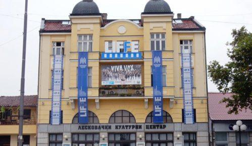 Bjelogrlić otvara festival LIFE u Leskovcu 9