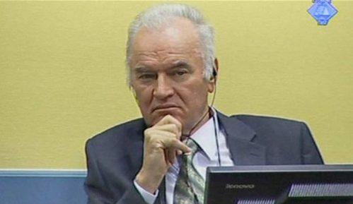 U decembru završne reči u postupku protiv Mladića 11