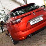 Renault Megane Grandtour i Clio Phase 2 stigli u Srbiju 9