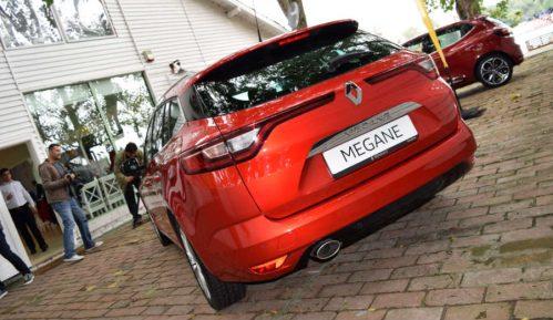 Renault Megane Grandtour i Clio Phase 2 stigli u Srbiju 10