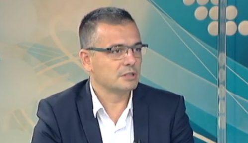 Nedimović: Nema opasnosti od zagađenja Save 8