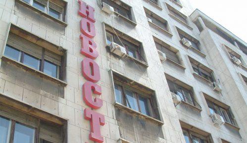 Novinarka Novosti: Vučelić nije u pravu kad tvrdi da se novinari ne šalju na prinudni odmor 1