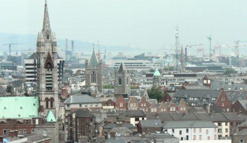 Irska (2): Na palubi i ispod nje 1
