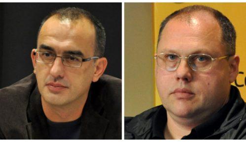 Država da reaguje na pretnje novinarima 14