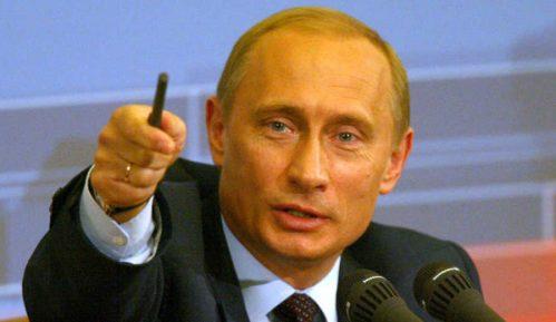 Putin: Licemerje antidoping agencije 14