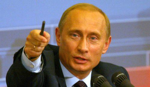 Rekordan broj mandata za Jedinstvenu Rusiju 15