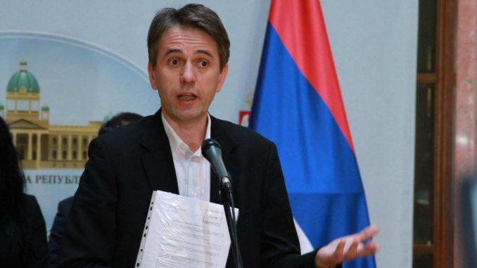 Dokaz da Radulović ne duguje porez SAD do kraja sledeće nedelje 1