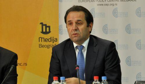 Ljajić: Odnosi sa Hrvatskom ne mogu biti gori 4