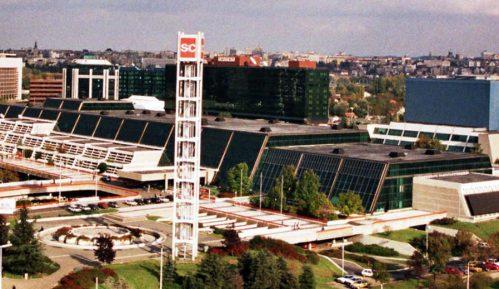Vasić: Delta će se javiti na tender za prodaju Centra Sava 4