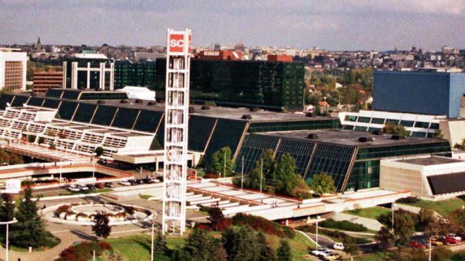 Vasić: Delta će se javiti na tender za prodaju Centra Sava 2