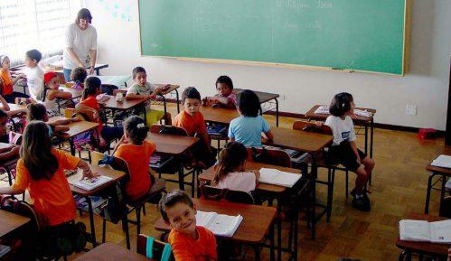 Pomozite detetu da se slaže sa nastavnicima 11