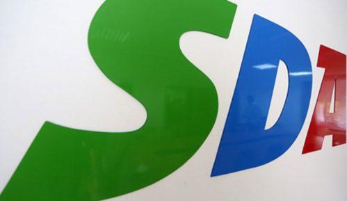 SDA: Vučić pogrešnim tumačenjem pozicije Srbije u Dejtonskom sporazumu želi da sebi da prava koja nema 8