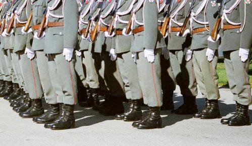 Švedska ponovo uvodi obavezno služenje vojske 8