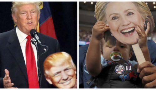 Moskva potkopava američke predsedničke izbore 15