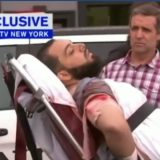 Uhapšen bombaš iz Njujorka 5