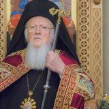Vaseljenski patrijarh Vartolomej hospitalizovan na početku posete SAD 12