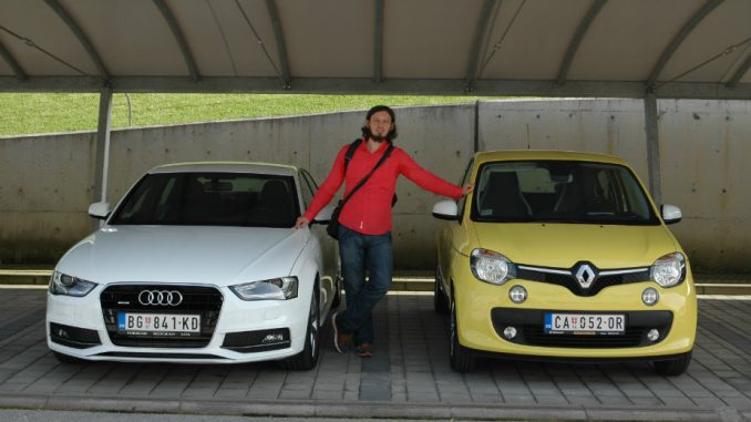 Koji novi mali auto kupiti za 12.000 evra 1
